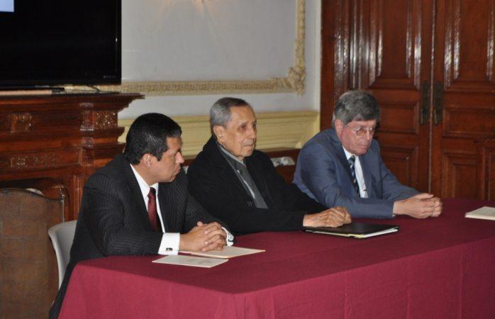 Muere Felipe Colomo Castro reconocido notario