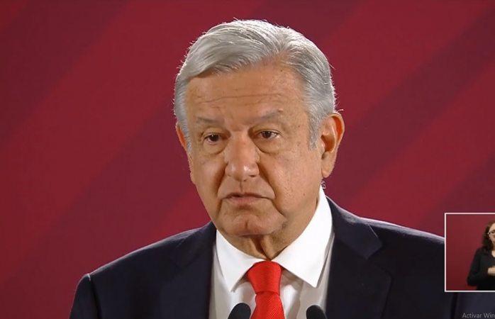 Quienes quieren mantener la corrupción no les gusta la austeridad: Amlo