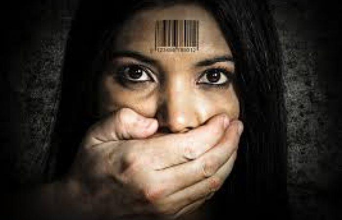 Aumenta la trata de personas en el estado