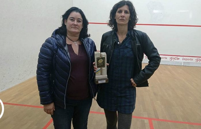 Premian a ganadoras de squash con crema depilatoria y un vibrador
