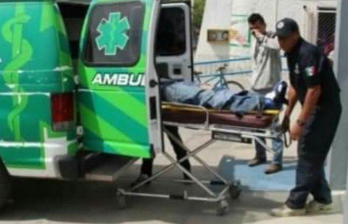 Muere al no ser recibido en urgencias del hospital en Delicias