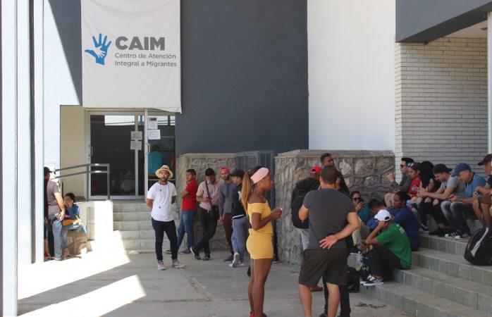 Regresa Estados Unidos a mas de 2 mil migrantes por Juàrez
