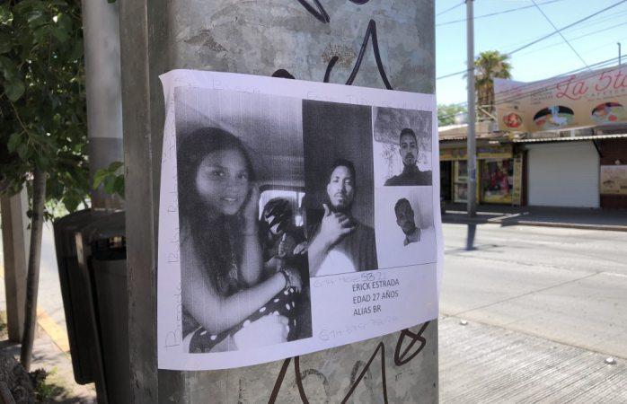 Sin rastros de Brenda Rubí a 14 días de su desaparición: Fiscalía