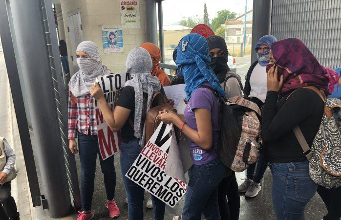 Dejan normalistas gratis acceso al metrobús