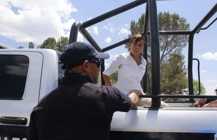 Cobarde actuar del gobernador contra ejidatarios: Pérez Cuéllar