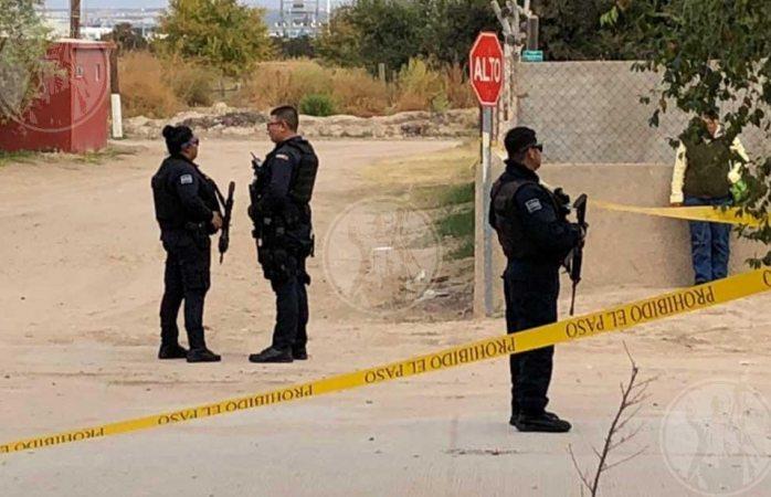 Ejecutan a comisario de la policía en Juárez