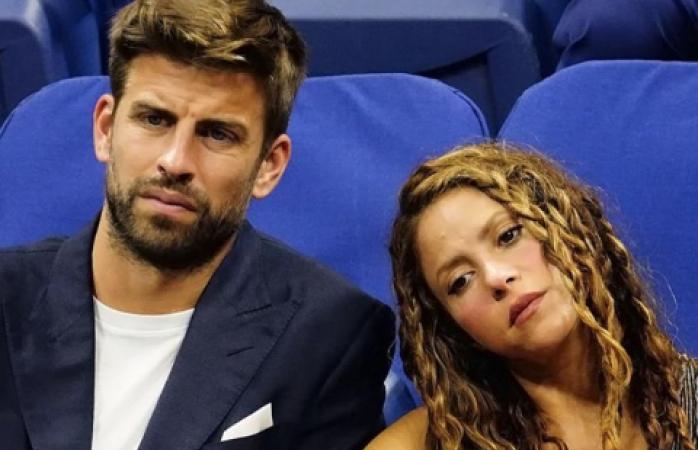 Shakira pudo haber perdido a su esposo y la voz