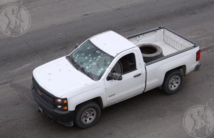 Lo ejecutan de más de 200 balazos en Juárez