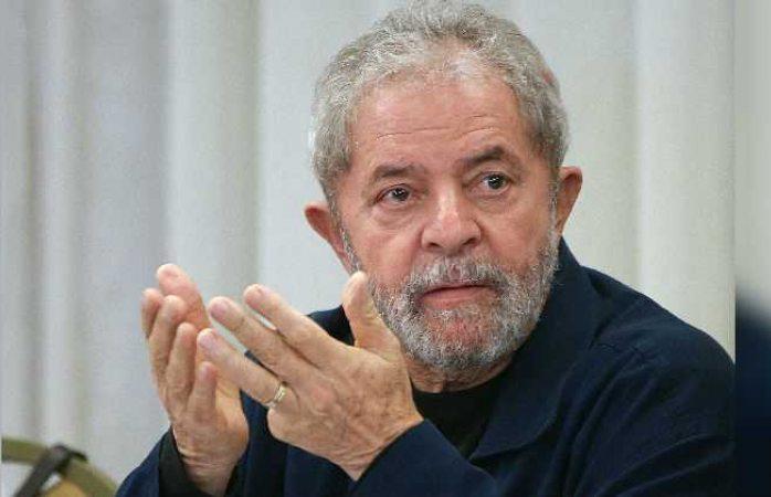 Ordenan la liberación de Lula da Silva