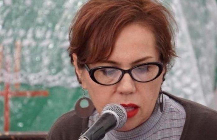Asesinan a historiadora Raquel Padilla Ramos en Sonora