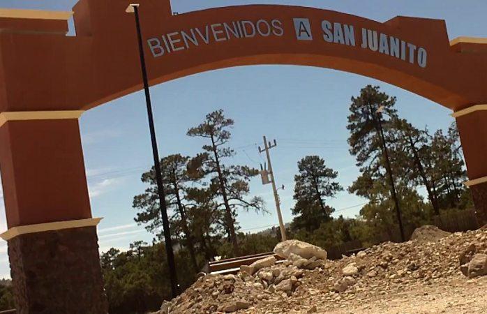 Agreden armados a defensora de mujeres en retén de San Juanito