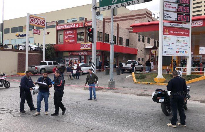 EU emite alerta de viaje para Chihuahua por actividad criminal