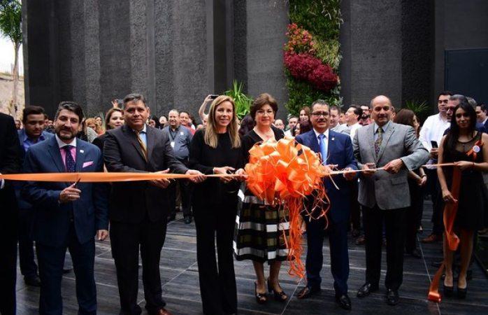 Acompaña gobierno municipal a inauguración de expo eléctrica 2019