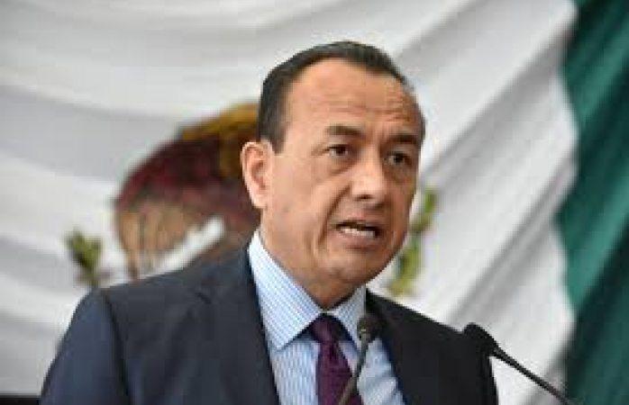 Pide diputado Máynez crear 51 nuevas notarías