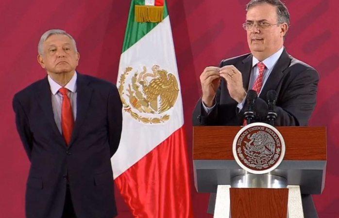 Pedirá México a OEA reunión por golpe de Estado en Bolivia
