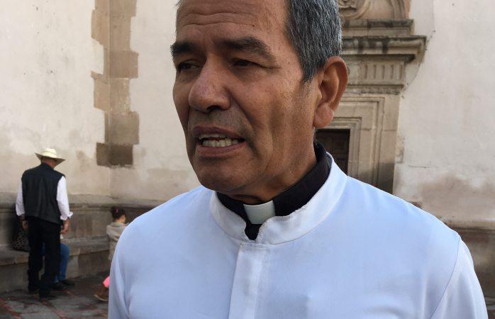 El presidente no debe actuar como pastor ni predicador: negris