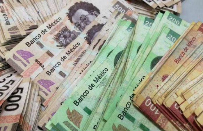 Reporta la UIF dinero lavado en 6 estados