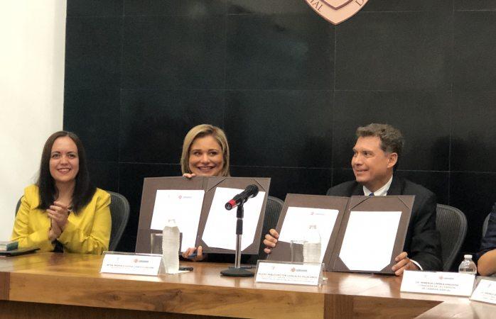 Entregarán tarjetas de apoyo municipal a empleadas del tsj