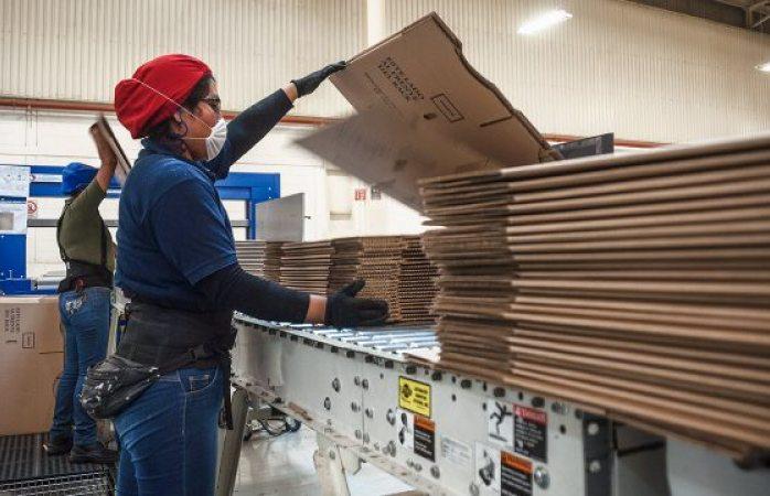 160 mil empleos formales se crearon en octubre