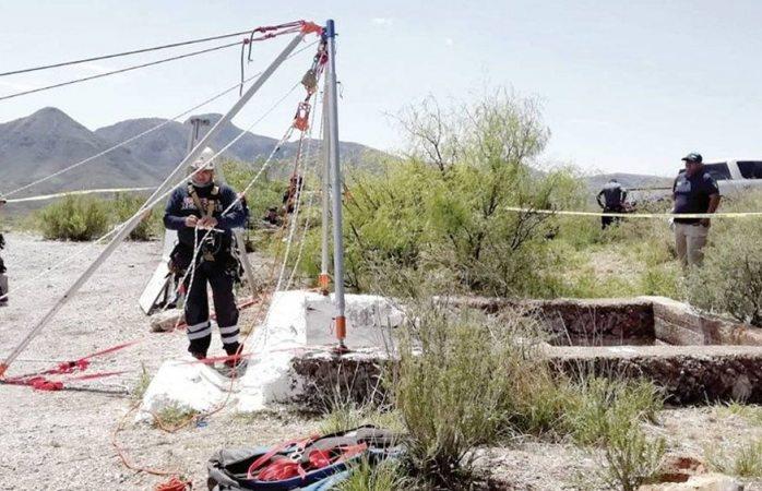 Hallan otros cuatro ejecutados en mina de santa eulalia - La Opcion