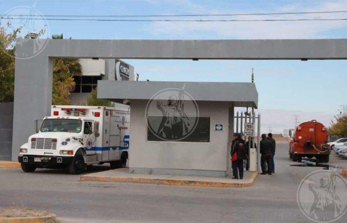 Amenazan de bomba a otra escuela en Juárez