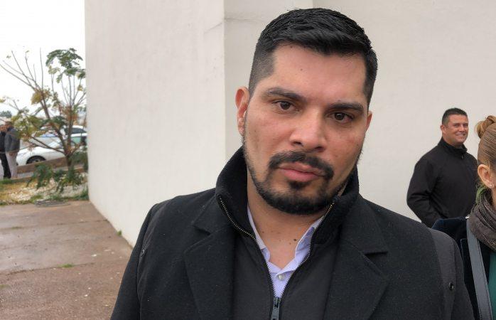 Estatales se cambiaron de hotel en Juárez, no los corrieron
