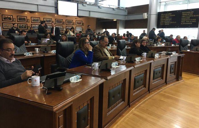 Sesionará congreso en San Isidro el lunes