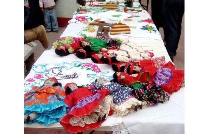 Impulsarán en Juárez artesanías y atractivos turísticos de Guadalupe y Calvo