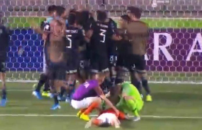 México a la final del mundial sub17