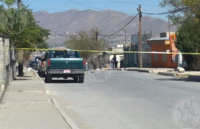 Atacan a balazos a dos mujeres en Juárez; una muere