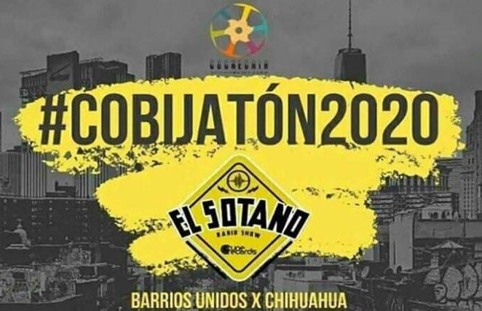 Invitan a participar en el cobijatón2020, buscan reunir mil cobijas