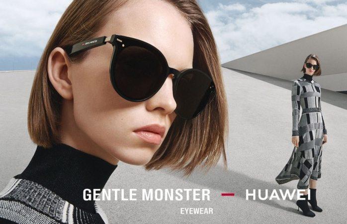 Huawei lanzó lentes de sol inteligentes para escuchar música y hacer llamadas