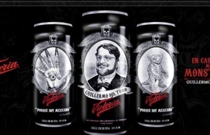 Guillermo del toro estalla contra grupo cervecero modelo