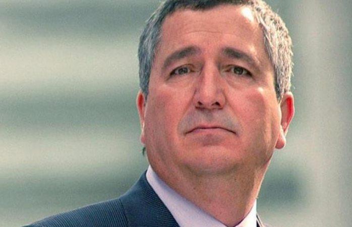 Muere el empresario Jorge Vergara a los 64 años de edad