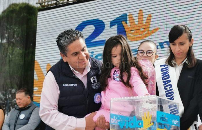 Inicia radioteletón en Delicias