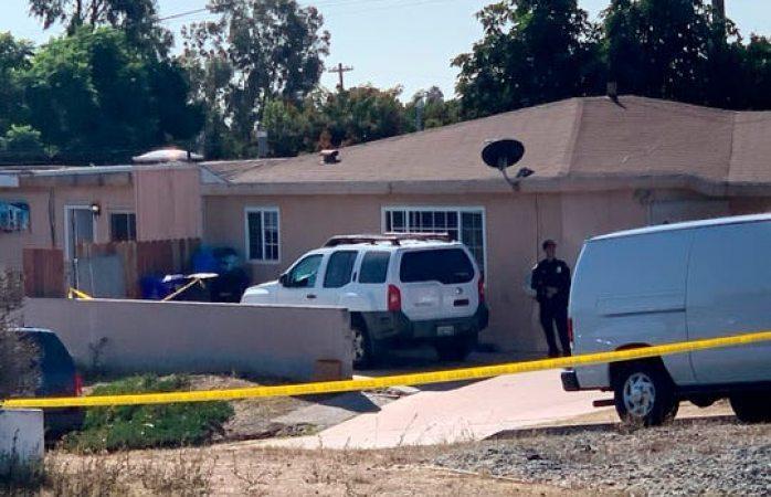Otro tiroteo en california deja 5 muertos
