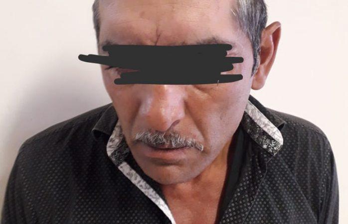 Grupo de seguridad pública detiene a seis personas por portación y consumo de droga