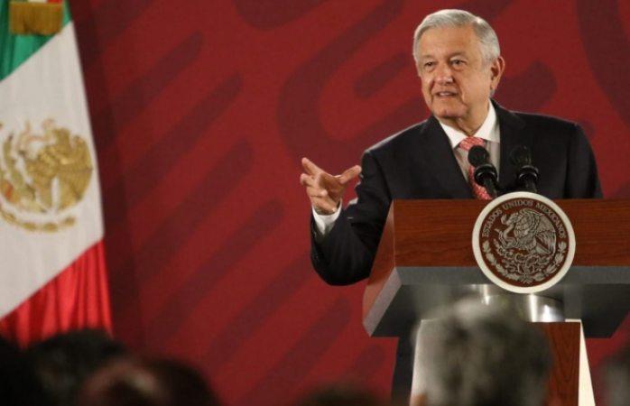 SRE valora vía para retornar a mexicanos de bolivia