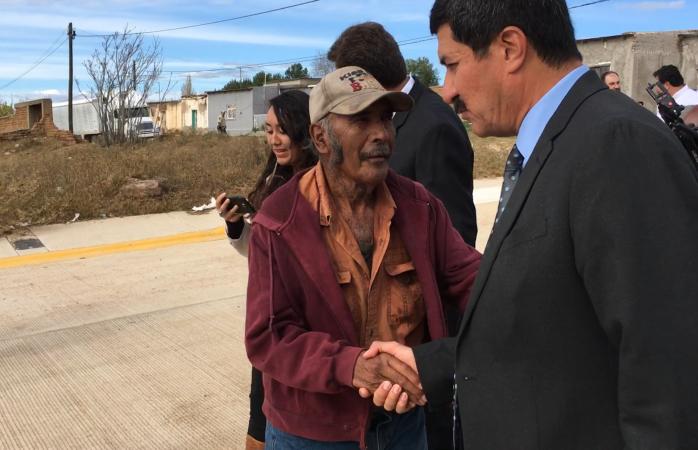 Yo no votaré en plebiscitos de Chihuahua y Juárez dice Corral