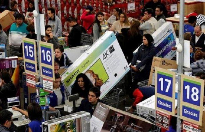 Contribuye poder adquisitivo a familias mexicanas por aumento de 16% al salario mínimo