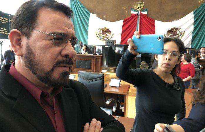 Problemas en cuentas públicas del estado, Chihuahua y Cuauhtémoc