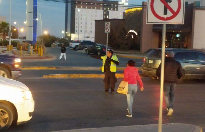 Reporta tránsito saldo blanco durante buen fin en Juárez