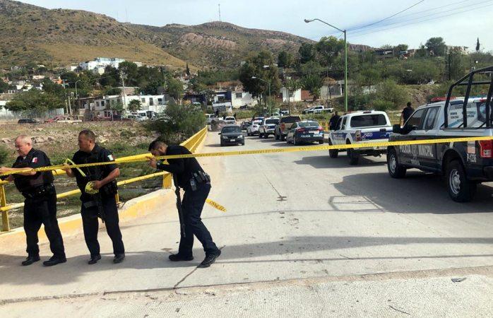 Oficial: Ataque deja un policía estatal muerto y uno más herido