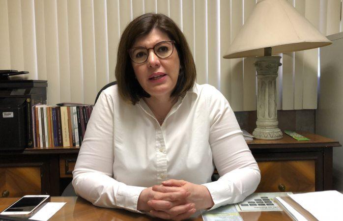 Viola derechos de estudiantes cancelación de registro de Sías: defensora
