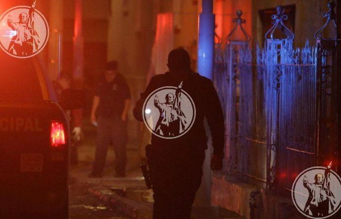 Matan a balazos a mujer en Juárez