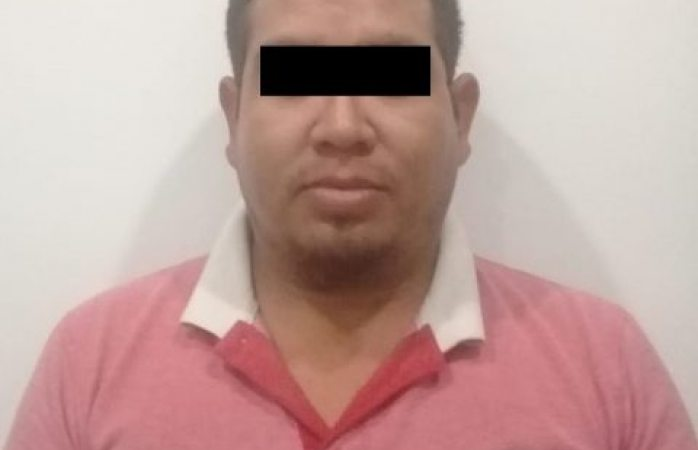 Cae en Culiacán presunto secuestrador de parralense