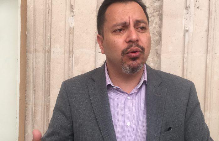 Se suma titular de cedh a corriente oficial estatal vs Rosario Piedra