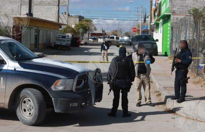 Ejecutan a empleado de ferretería en Juárez