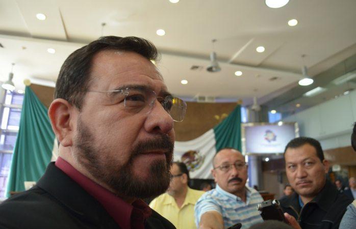 Ciudadanos podrán detener deuda de 6 mil 200 mdp: diputados de morena