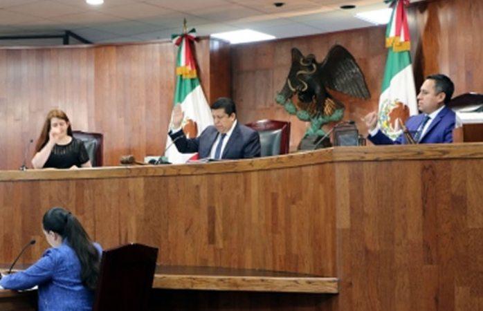 Ratifica tepjf plazo de 35 días para realizar plebiscito en chihuahua